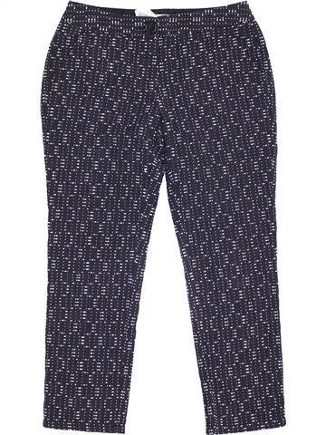 Pantalon fille NEXT gris 9 ans hiver #1368252_1