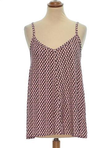 Camiseta sin mangas mujer WAREHOUSE 36 (S - T1) verano #1368266_1