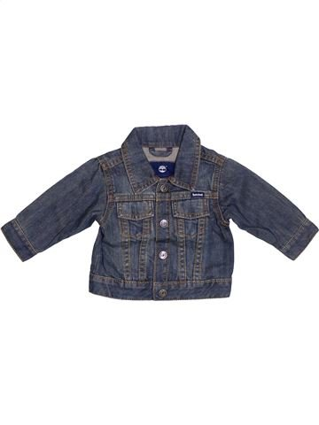 manteau timberland enfant