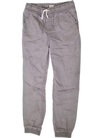 Pantalon garçon F&F gris 13 ans été #1369707_1