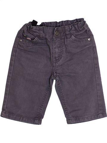 Short - Bermuda garçon TAPE À L'OEIL violet 3 ans été #1369714_1