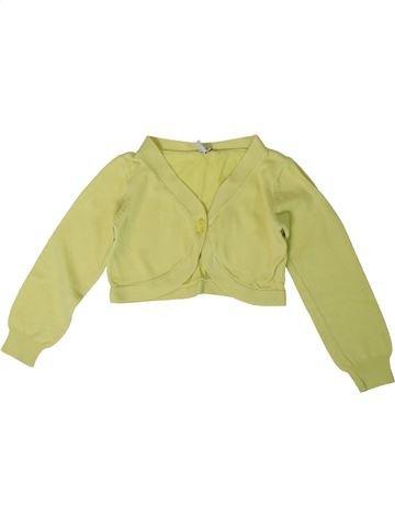 Bolero niña ZARA verde 3 años invierno #1371097_1