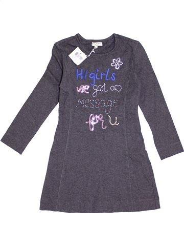 Vestido niña ELIANE ET LENA azul 6 años invierno #1371118_1