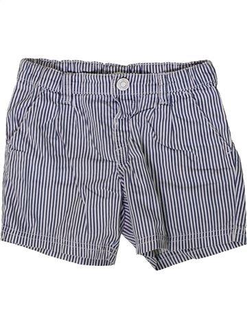 Short - Bermuda garçon H&M gris 3 ans été #1371162_1