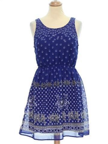 Vestido mujer H&M 38 (M - T1) verano #1371465_1