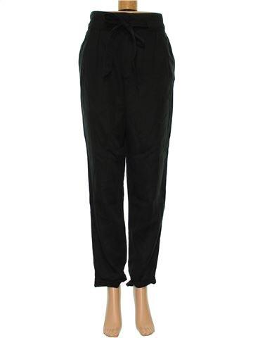 Pantalon femme H&M 38 (M - T1) été #1371504_1