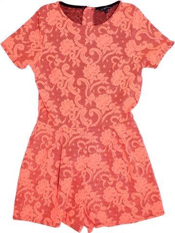 Combinación corta niña CANDY COUTURE rosa 14 años verano #1371631_1