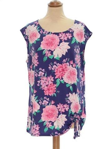 Camiseta sin mangas mujer TU 44 (L - T3) verano #1371675_1