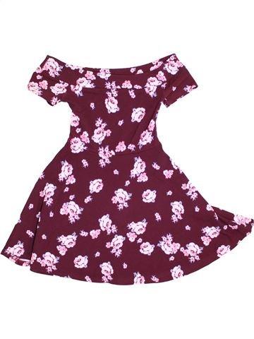 Vestido niña NEW LOOK rosa 11 años verano #1371826_1