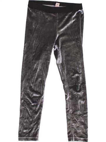 Pantalón niña TU gris 8 años invierno #1372045_1