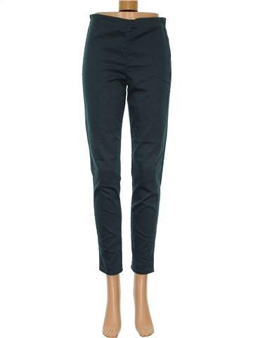 Pantalón mujer H&M 38 (M - T1) invierno #1372525_1