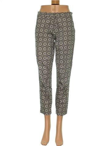 Pantalón mujer H&M 36 (S - T1) invierno #1372536_1