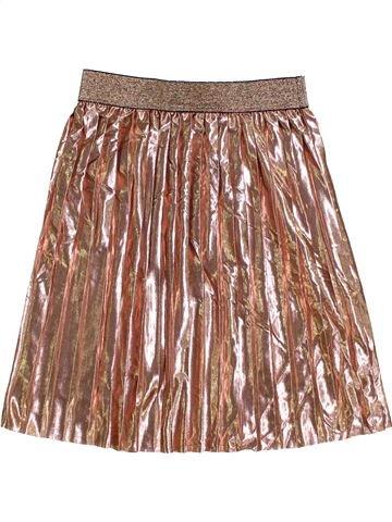 Falda niña TU marrón 11 años verano #1373509_1