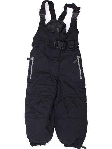 Ski garçon RODEO bleu foncé 3 ans hiver #1373788_1