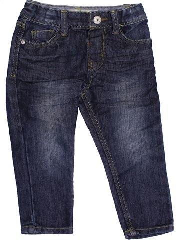 Pantalón niño PRIMARK azul 3 años invierno #1373814_1