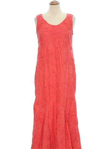 Vestido mujer ROMAN 40 (M - T2) verano #1373940_1