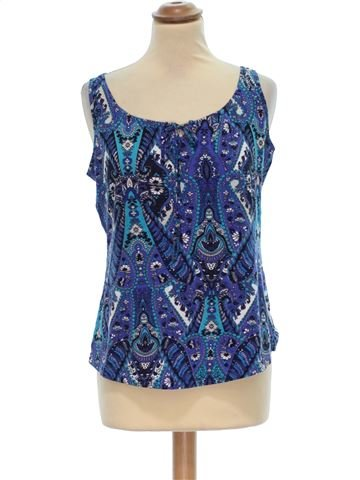 Camiseta sin mangas mujer STREET ONE 36 (S - T1) verano #1373963_1