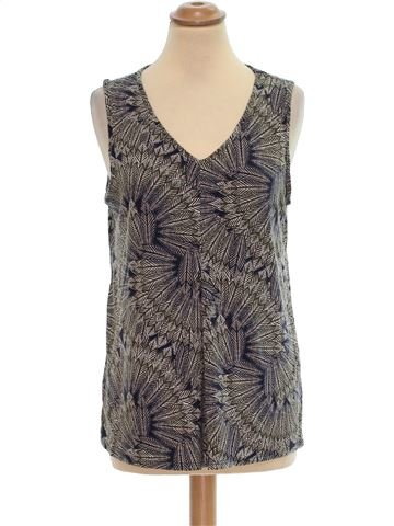 Camiseta sin mangas mujer TU 40 (M - T2) verano #1374015_1