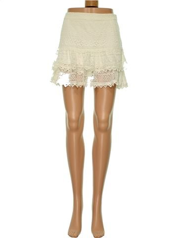 Falda mujer H&M 34 (S - T1) verano #1374268_1