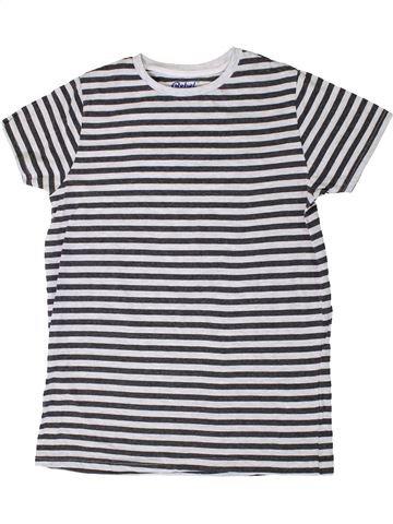 Camiseta de manga corta niño PRIMARK azul 13 años verano #1374359_1