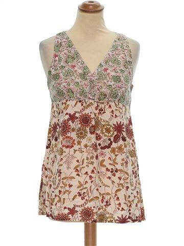 Camiseta sin mangas mujer PATTY MOON L verano #1374987_1