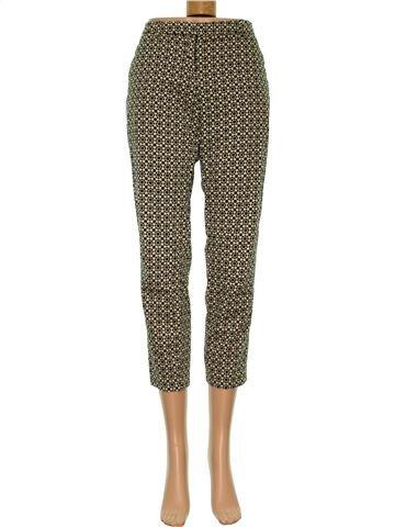Pantalón mujer H&M 38 (M - T1) verano #1375039_1
