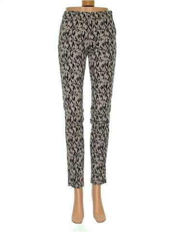 Pantalón mujer H&M 34 (S - T1) invierno #1375044_1