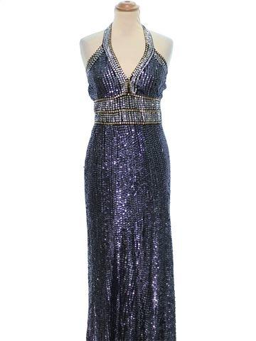 Vestido de noche mujer WAREHOUSE 38 (M - T1) invierno #1378285_1