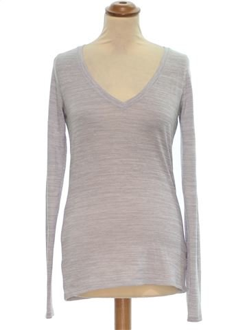 Top manches longues femme ABERCROMBIE & FITCH M hiver #1379295_1