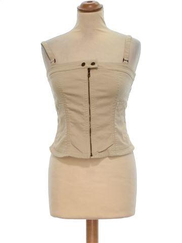 Camiseta sin mangas mujer COMMA 34 (S - T1) verano #1380229_1
