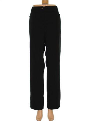 Pantalon femme BONPRIX COLLECTION 46 (XL - T3) hiver #1381331_1