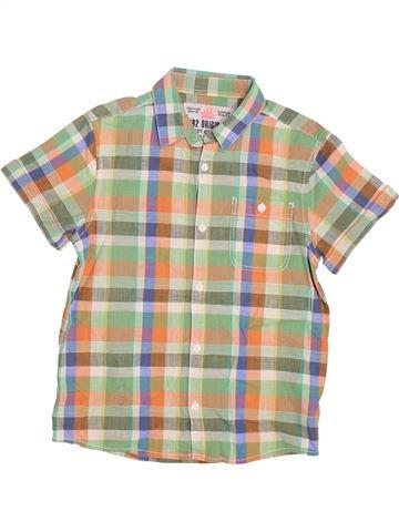Camisa de manga corta niño NEXT beige 9 años verano #1382067_1