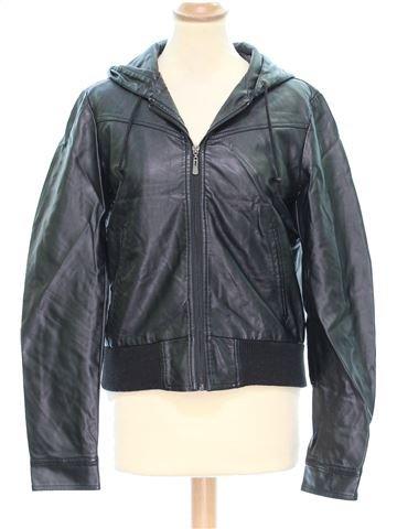 Vestes cuir simili femme GANEDER S hiver #1382558_1