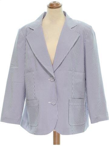 Veste de tailleur, Blazer femme BM COLLECTION 46 (XL - T3) été #1382801_1