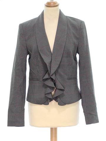 Veste de tailleur, Blazer femme H&M 38 (M - T1) hiver #1382870_1