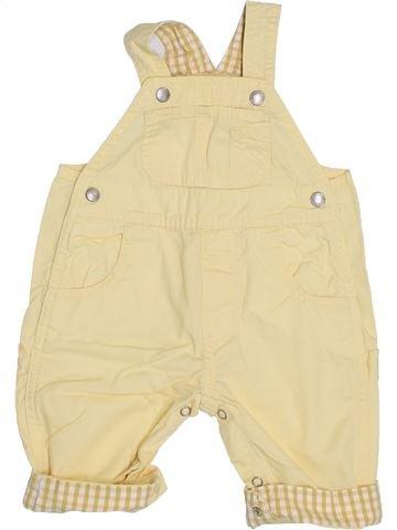 Salopette garçon GAP jaune naissance été #1385204_1