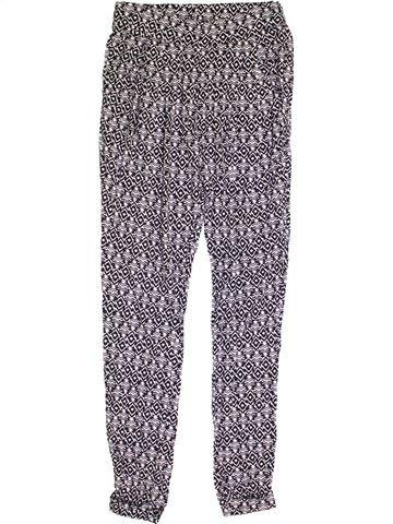Pantalón niña CANDY COUTURE gris 14 años verano #1385322_1