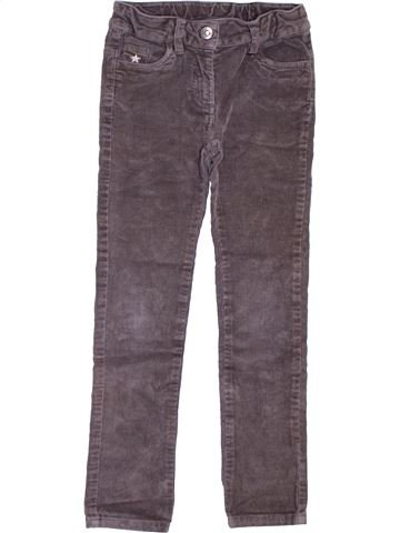 Pantalón niño TAPE À L'OEIL gris 7 años invierno #1385626_1