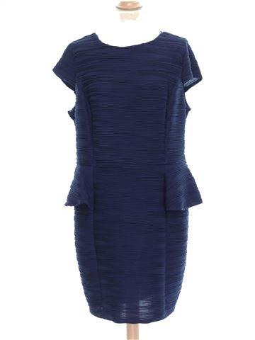 Vestido mujer DEBENHAMS 46 (XL - T3) verano #1385826_1