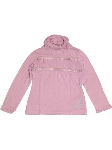 Camiseta de cuello alto niña CHICCO rosa 2 años invierno #1386104_1