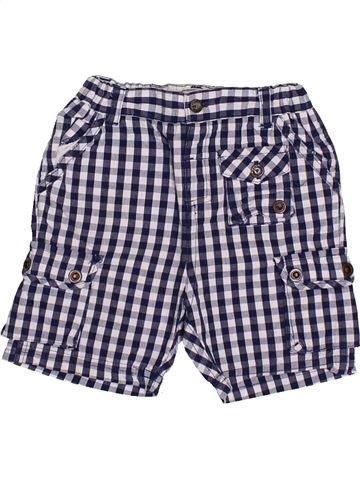 Short-Bermudas niño GENERATION Z gris 6 meses verano #1386783_1