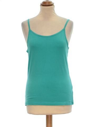 Camiseta sin mangas mujer GINA BENOTTI M verano #1387016_1