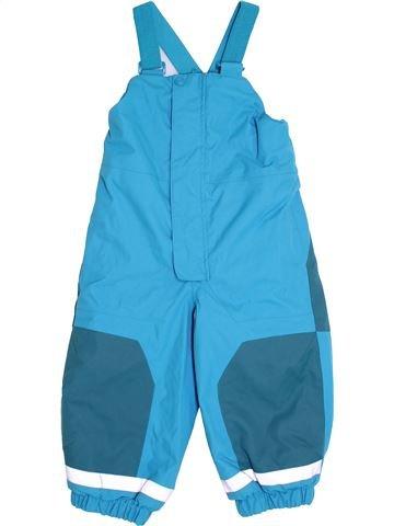 Ski garçon H&M bleu 2 ans hiver #1387452_1