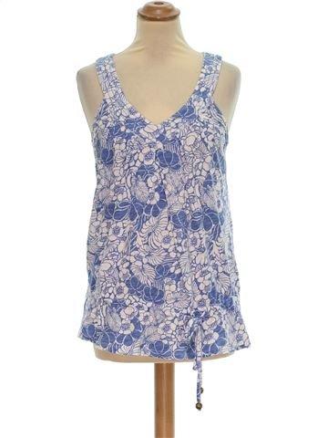 Camiseta sin mangas mujer DEBENHAMS 40 (M - T2) verano #1387667_1
