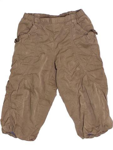 Pantalon fille MEXX marron 2 ans hiver #1388756_1
