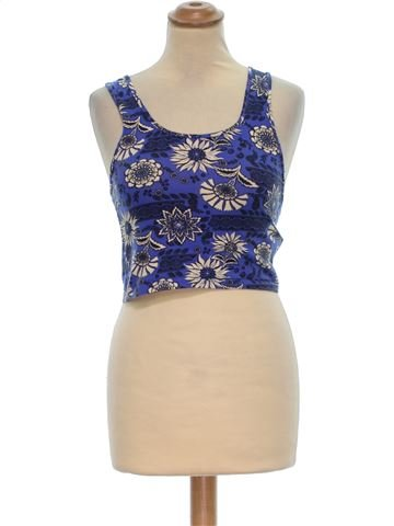Camiseta sin mangas mujer FOREVER 21 M verano #1389516_1