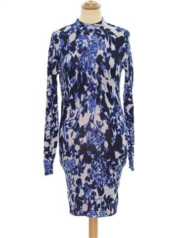 Vestido mujer MARKS & SPENCER 38 (M - T1) invierno #1390758_1