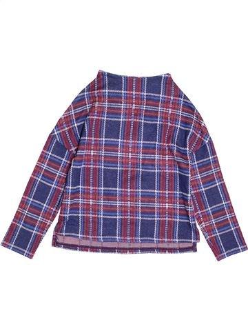 T-shirt manches longues fille NEXT violet 9 ans hiver #1391605_1