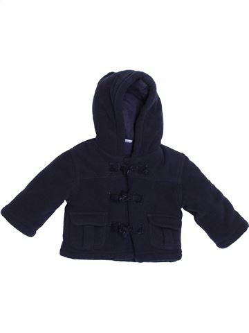 Abrigo niño CHEROKEE azul oscuro 9 meses invierno #1391885_1