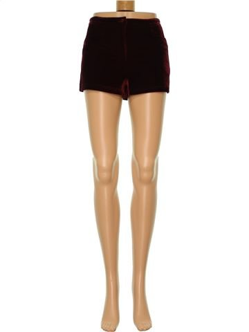 Short mujer TOPSHOP 36 (S - T1) invierno #1392398_1